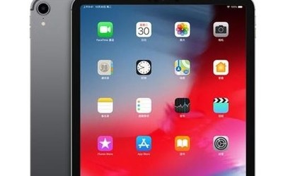 IDC公布2019四季度平板电脑市场统计:iPad成最大赢家