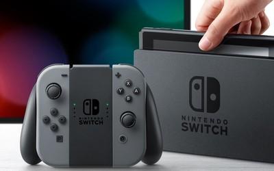 """外媒:下一代Switch会""""大不一样"""" 至少要等到2023年"""