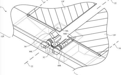 苹果折叠屏专利曝光 折叠屏设计iPhone iPad要来了?