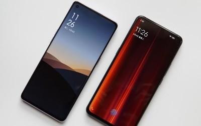 新一代iQOO手机疑似曝光 正面挖孔屏还有实体Jovi键