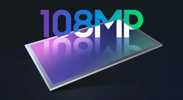 小米10系列标配一亿像素传感器