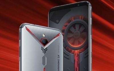 硬刚小米10系列?红魔5G游戏手机同样标配LPDDR5