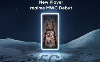 realme首次参展MWC2020 新旗舰X50 Pro 5G要来了?