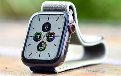 Apple Watch将支持指纹识别功能?苹果最新专利曝光