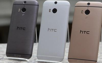 HTC还能不能救一下?2020年1月营收仅有4.8亿新台币
