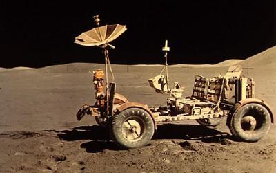 NASA发布求助信息 请求美国公司参与月球探测器设计