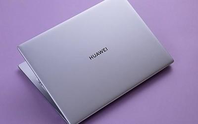 华为MateBook 14 2020款 真正发挥触控价值的轻薄本
