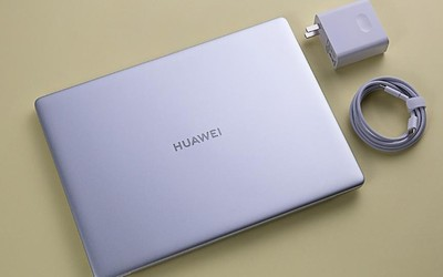 打造13英寸爆款产品 华为MateBook 13 2020款评测