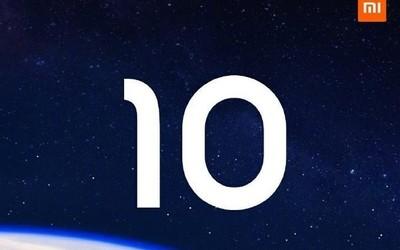 小米10新品发布会官宣 2月13日下午2点纯直播发布