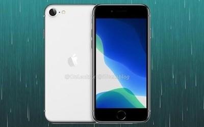 小屏旗舰iPhone 9终于要来了?或3月发布/售价有惊喜