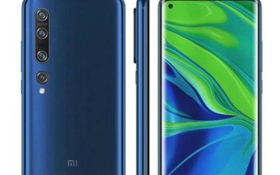 小米10亮点全解析:2020你能买到的第一款865手机