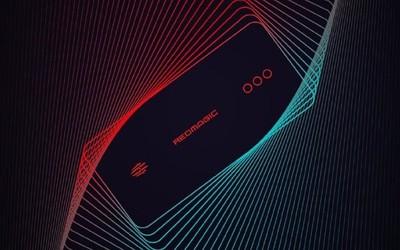倪飞:红魔5G手机配双IC触控芯片 报点率达240Hz
