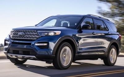 福特产品主管接受采访:两款新的电动车型正在研发