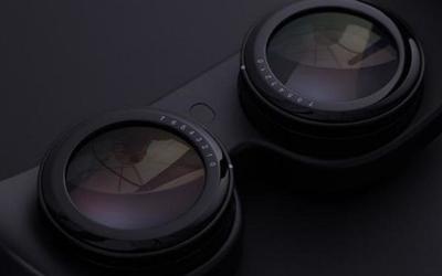 手机电脑都能用 HUAWEI VR Glass助我畅游虚拟世界