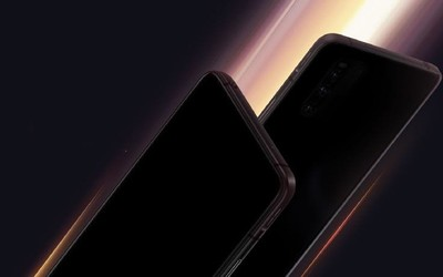 iQOO 3 5G真机图官宣 摄像头大变 或会配备激光对焦