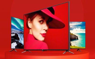 小米电视2019出货量达1046万台 每卖5台有1台是小米