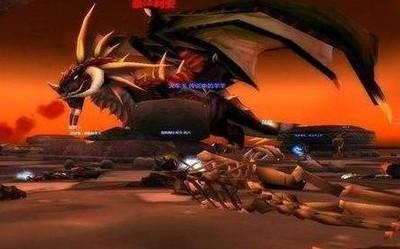 《魔兽世界》怀旧服明日更新 40人团本黑翼之巢开放