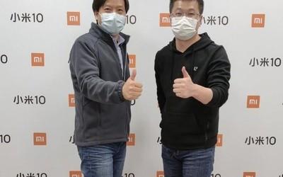 早报:小米10系列官方爆料汇总 GSMA取消MWC2020