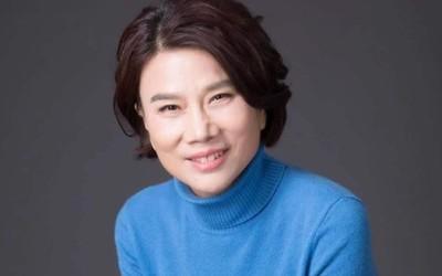 福布斯发布中国杰出商界女性排行榜 董明珠再次问鼎