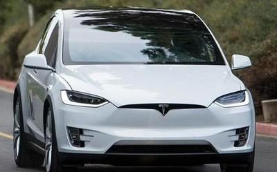 特斯拉宣布主动召回1.5万辆Model X 转向组件有问题