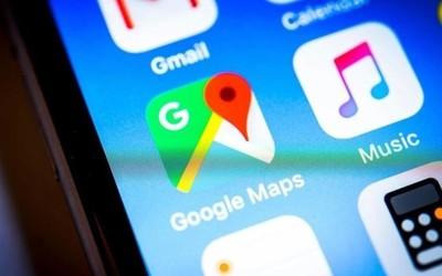如何让全世界都看到你的表白?谷歌地图提供新思路
