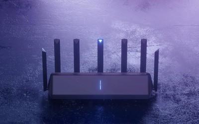 小米AIoT路由器AX3600正式发布 WiFi 6路由售价599元