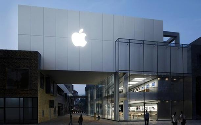 北京Apple Store明天开始营业:进店需佩戴口罩量体温
