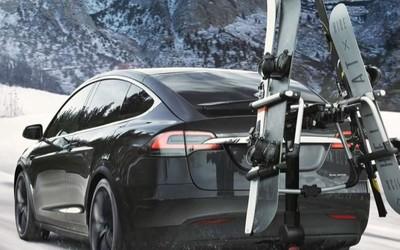 因存在螺栓腐蚀问题 特斯拉召回3183辆进口Model X