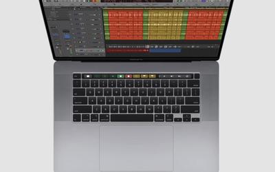 官翻版16英寸MacBook Pro上架 优惠15%更具性价比