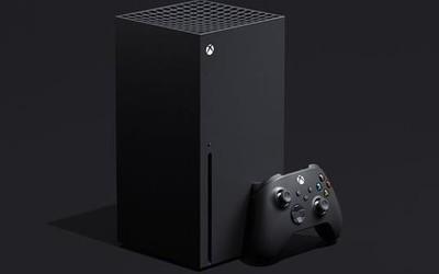 外媒曝光Xbox Series X发布会邀请函 4月6日正式发布