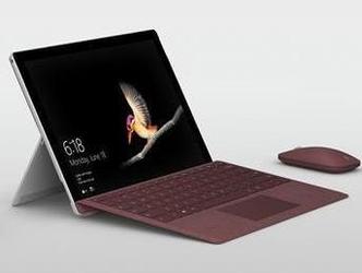 微软春季或将发布Surface Book 3和Surface Go 2!