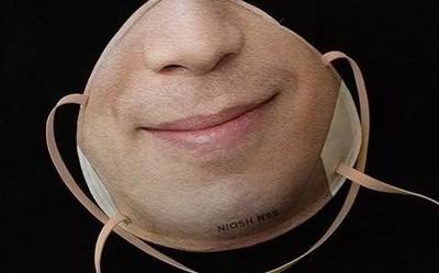 办法比困难多!老外研制不影响苹果Face ID解锁的口罩