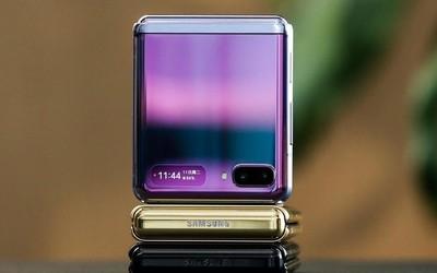 """外媒:三星Galaxy Z Flip的屏幕就像是""""脆弱的塑料"""""""
