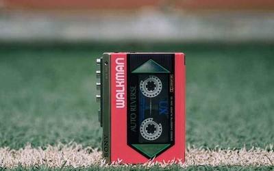 索尼Walkman 40周年特展在台北举行 重温经典年代