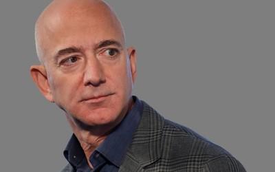 亚马逊CEO贝佐斯宣布投入100亿美元 以对抗气候变暖