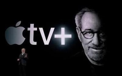 传奇影片《惊奇故事》定档 3月6日独家登陆Apple TV+