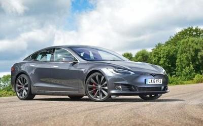 """特斯拉推出""""长续航Plus""""车型 Model S续航可达627公里"""