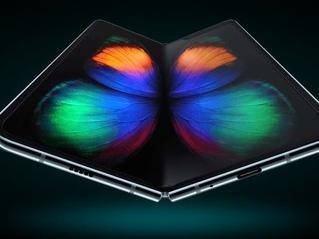 三星Galaxy Fold 2曝光 骁龙865加持配置大幅增强