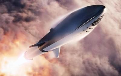 SpaceX将一次性送四名乘客上太空 载人首飞于5月进行