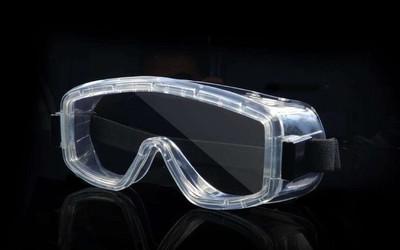 为了加速生产护目镜 这家湖南企业运用了3D打印技术