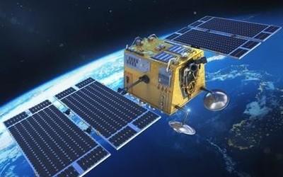 """我国首颗5G卫星通信试验成功 """"太空互联网""""有望建成"""
