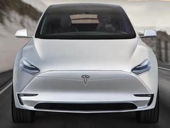 特斯拉全♀新生产计划 德国工厂预计周产⌒1万辆Model Y