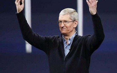 库克:捐款数额加倍 全面复工安全第一苹果与你同在