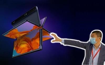 """折叠屏手机有""""毒""""!试用华为Mate X百天后竟难以自拔"""