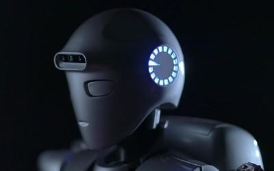 伊朗秀出其最先进的人形机器人SurenaIV 重点在手部