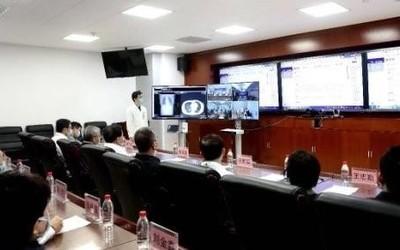 与时间赛跑!中国移动再为武汉开通5G远程会诊系统