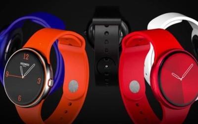 Apple Watch Series 6提前曝光 或采用圆形表盘设计