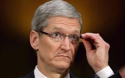 蒂姆·库克遭41岁男子骚扰 苹果公司对后者申请限制令