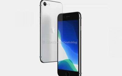 """iPhone 9/SE2又没了?因为苹果新机可能就?#23567;癷Phone"""""""