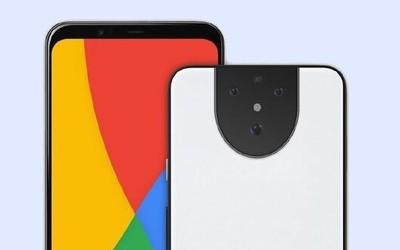 谷歌Pixel 5 XL全新渲染图曝光 骁龙865加持你爱了吗?